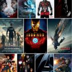 All MCU movies ranked